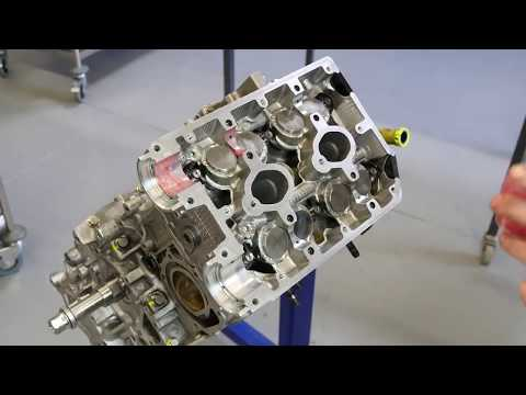 800HP Incredible Subaru Engine Build Part 2 l Subi-Performance