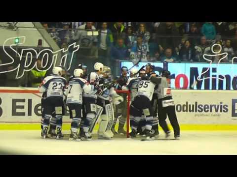 HC Škoda Plzeň - Liberec - 4:5 (6.čtvrtfinále PO)