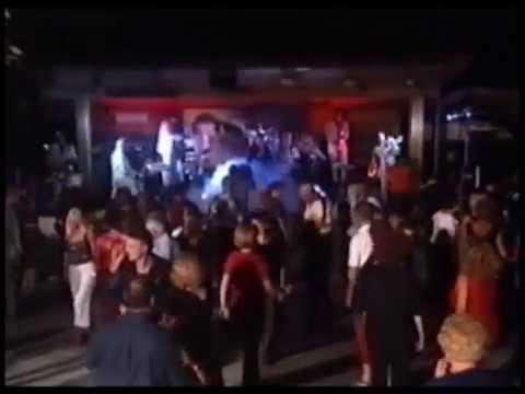 Album 2003 - Scusi, vuol ballare con me?