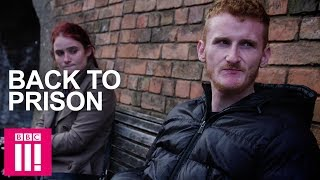 Back To Prison: Life On Tag