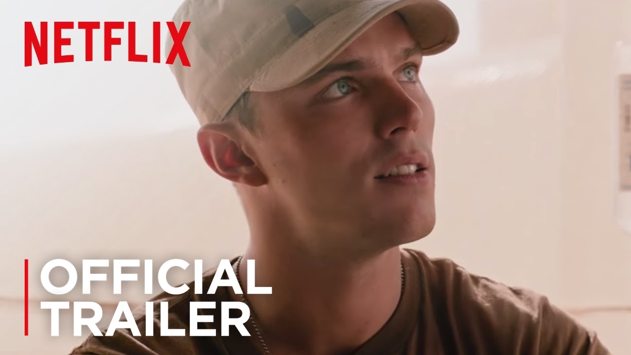 War Divides, Unites & Changes Us. Watch Nicholas Hoult & Henry Cavill in Netflix Iraq War Drama 'Sand Castle' (Trailer)