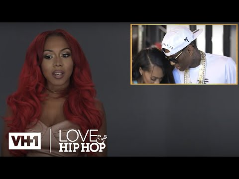 Love & Hip Hop: Hollywood | Check Yourself Season 2 Episode 5: The Problem With Sit Downs | VH1