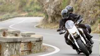7. Ducati Hyperstrada - Hyper performance, extreme versatility