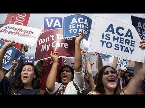 Obamacare: Η αναβίωση της μάχης