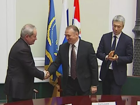 ТПП РФ и Пермский край: векторы партнерства