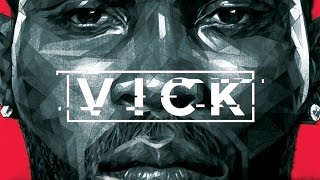 Vick: A Bleacher Report Documentary on Michael Vick's Life Debuts in July by Bleacher Report