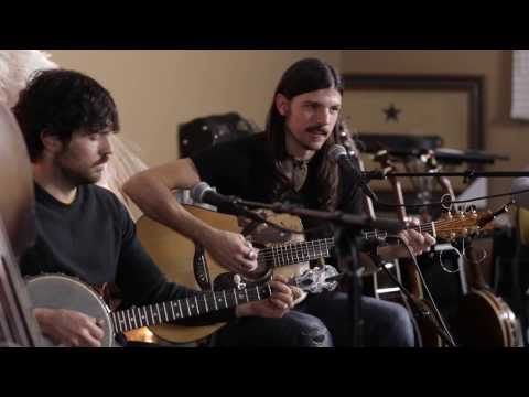 brothers - The Avett Brothers perform