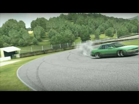Vidéo : Forza 4 Drift Movie by Luca084
