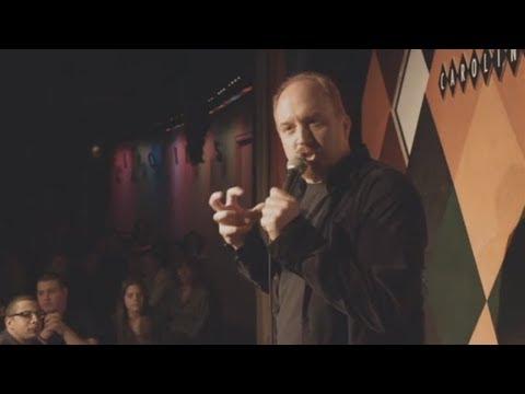 Louis CK: Live at Carolines Comedy Club (2009)