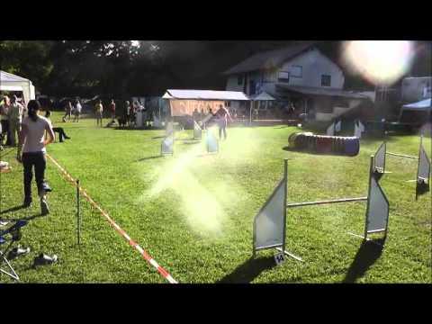 Bay Ilirija 21 6 2015 (видео)