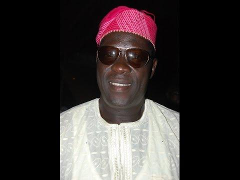 Alomoko  - Yoruba Nollywood Movie | Taiwo Hassan |  Moji Olaiya | YinkaQuadri