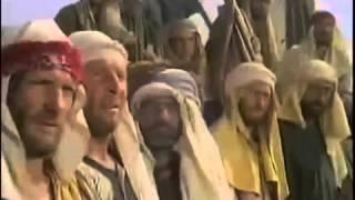 Gideão e os 300 Guerreiros  Dublado