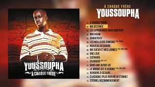 Youssoupha - Ma destinée (Audio Officiel)