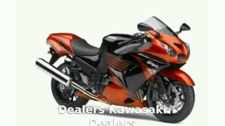 9. 2007 Kawasaki KX 250 - Walkaround
