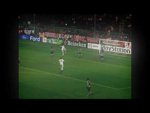Mark Van Bommel en el Bayern