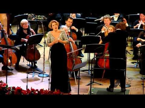 Nadezhda Koutcher - Addio del passato (Verdi, Traviata)