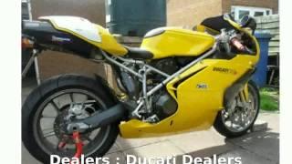 2. 2004 Ducati 749 R - Walkaround