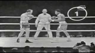 Video Cassius Clay vs Henry Cooper 18.6.1963 MP3, 3GP, MP4, WEBM, AVI, FLV Oktober 2018