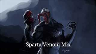 Video Sparta Venom Mix (-Reupload-) MP3, 3GP, MP4, WEBM, AVI, FLV Juni 2018