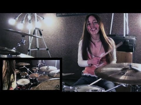 Dream Theater Pull Me Under Drum Cover