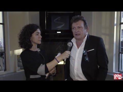 Evento ddn | BIOMIMETICA: Massimo Giacomini