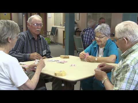 Home and Community Support Services of Grey Bruce - East Grey - Adult Day Away Program