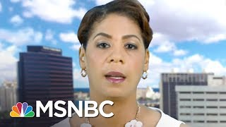 Attorney Pamela Keith, who has also served in the military, tells Joy Reid why she believes she can win a congressional seat as a Democrat in a district that tends to vote Republican.» Subscribe to MSNBC: http://on.msnbc.com/SubscribeTomsnbcAbout: MSNBC is the premier destination for in-depth analysis of daily headlines, insightful political commentary and informed perspectives. Reaching more than 95 million households worldwide, MSNBC offers a full schedule of live news coverage, political opinions and award-winning documentary programming -- 24 hours a day, 7 days a week.Connect with MSNBC OnlineVisit msnbc.com: http://on.msnbc.com/ReadmsnbcFind MSNBC on Facebook: http://on.msnbc.com/LikemsnbcFollow MSNBC on Twitter: http://on.msnbc.com/FollowmsnbcFollow MSNBC on Google+: http://on.msnbc.com/PlusmsnbcFollow MSNBC on Instagram: http://on.msnbc.com/InstamsnbcFollow MSNBC on Tumblr: http://on.msnbc.com/LeanWithmsnbcCan Pamela Keith Flip Florida's 18th Congressional District For Dems?  AM Joy  MSNBC