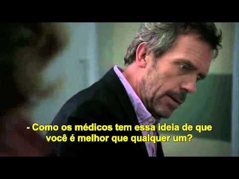 """Exclusivo Promo do Episódio 9: """"Larger than Life"""""""