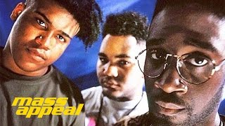 De La Soul Is Not Dead takes it all the way back to Amityville, Long Island — a suburban hip hop mecca where three highly ...