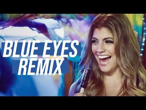 Video Blue Eyes - Yo Yo Honey Singh (Remix) - DJ Kaps download in MP3, 3GP, MP4, WEBM, AVI, FLV January 2017