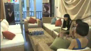 Vietnam Next Top Model 2012 Tập 6 Ngày 23/9 - Thay đổi Diện Mạo