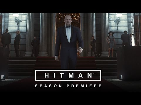 Hitman – Season Premiere – HD Gameplay Trailer