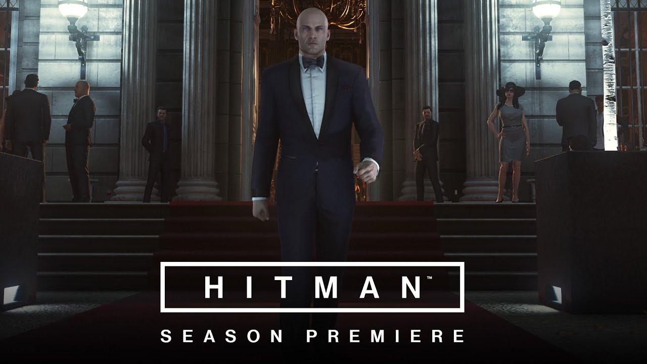 Новость Обложка видео Трейлер премьера сезона