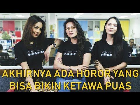 REVIEW FILM SAKRAL, RANGKUMAN FILM HOROR INDONESIA SELAMA SATU TAHUN - Cine Crib Vol. 152