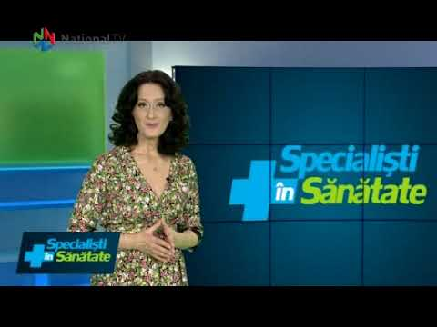 Specialisti in Sanatate - 23 dec 2017