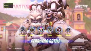 Best comp group I've ever been in lol