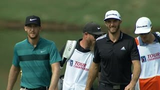 Highlights | Race continues for the FedExCup at the TOUR Championship by PGA TOUR