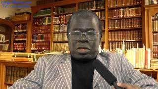 Interview de Marcel ABIGNA sur la situation postélectorale au Congo-Brazzaville