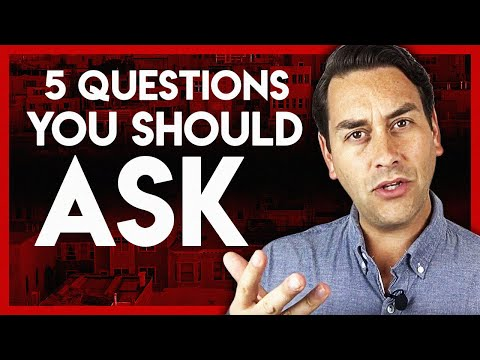 5 Questions You Should Ask a Property Management Company