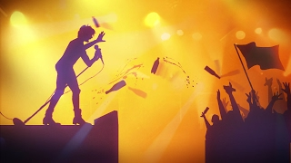 Stage Presence is out now for PC, HTC Vive, Oculus, and OSVR