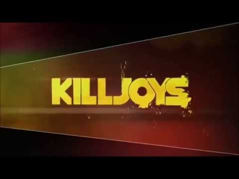 Killjoys intro