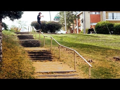 "Kyle Walkers ""no Other Way"" Raw Files"