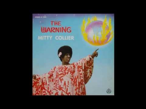 Mitty Collier: I Had A Talk With God Last Night / III A.M. 1972