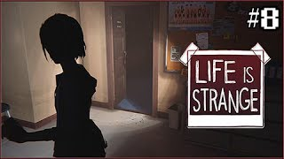 We're back for some Life Is Strange, and finishing up our breaking and entering excursion at Blackwell Academy. In this episode we find out that a couple of ...