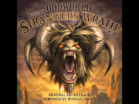 Oddworld Stranger's Wrath OST - The Mystery and the Chase