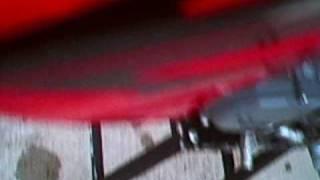5. FOR SALE------ 2006 HONDA CR85R