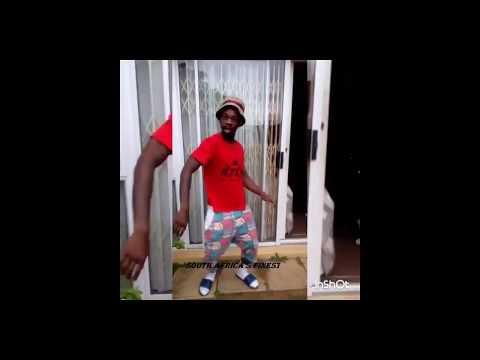 Zakwe ft Cassper Nyovest - Sebenti Challenge - Part 2