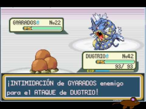 Pokemon rojo fuego parte 7 Torre pokemon