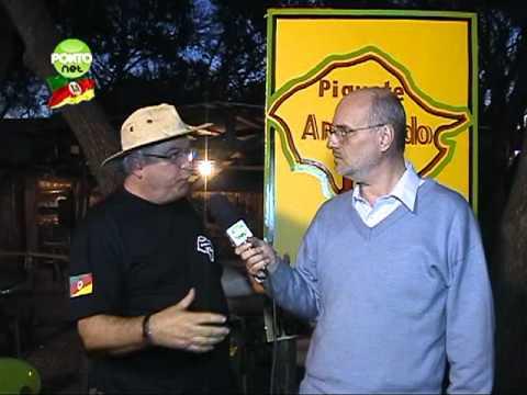 Entrevista com Jair Paiva Hoffmann Patrão do Piquete