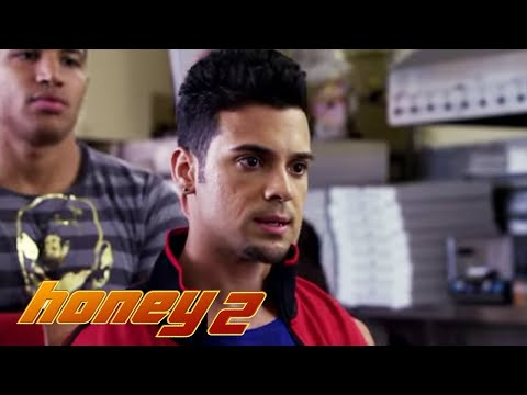 Honey 2 | Dance Challenge at the Diner | Film Clip